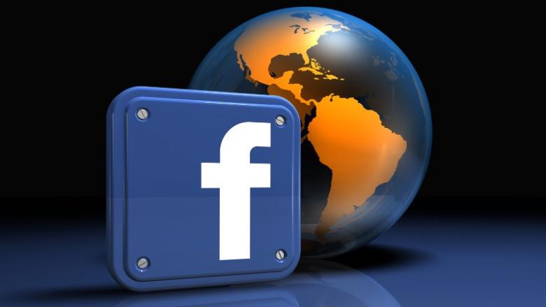 Facebook'un veri ihlalleri
