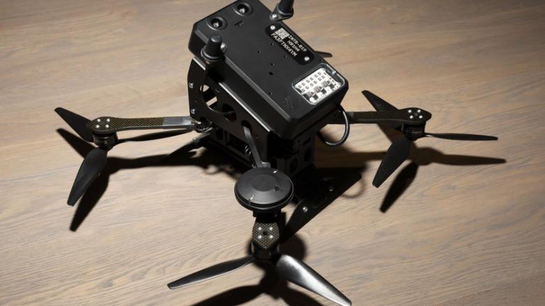 Drone karşıtı şirketten askeri iha hamlesi !
