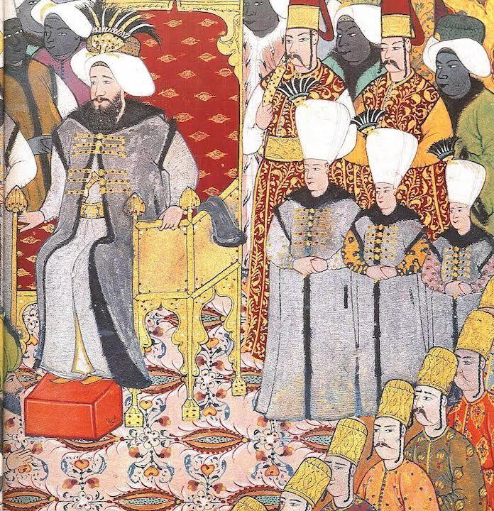 Patrona Halil İsyanı - Sayfa 4