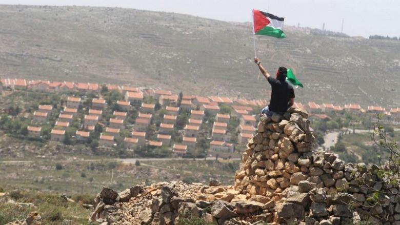 İsrail'in yeni yasa dışı yerleşim kararı