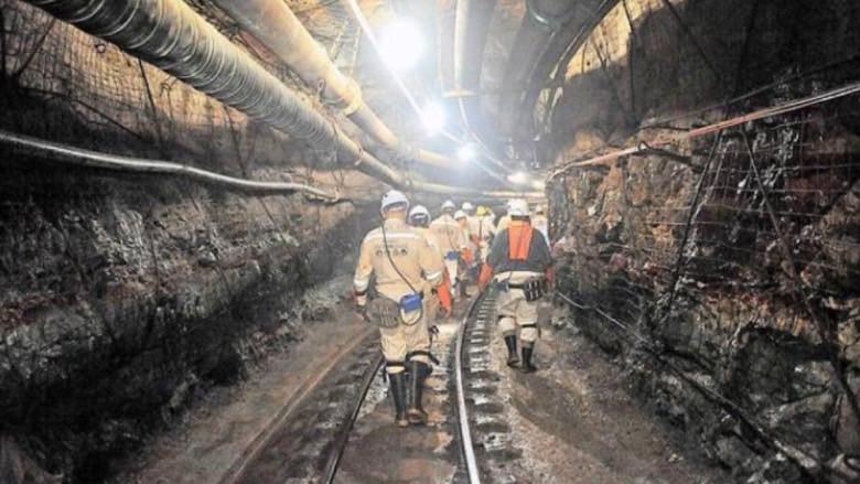 Dünya ekonomisinin gizli silahı madenler