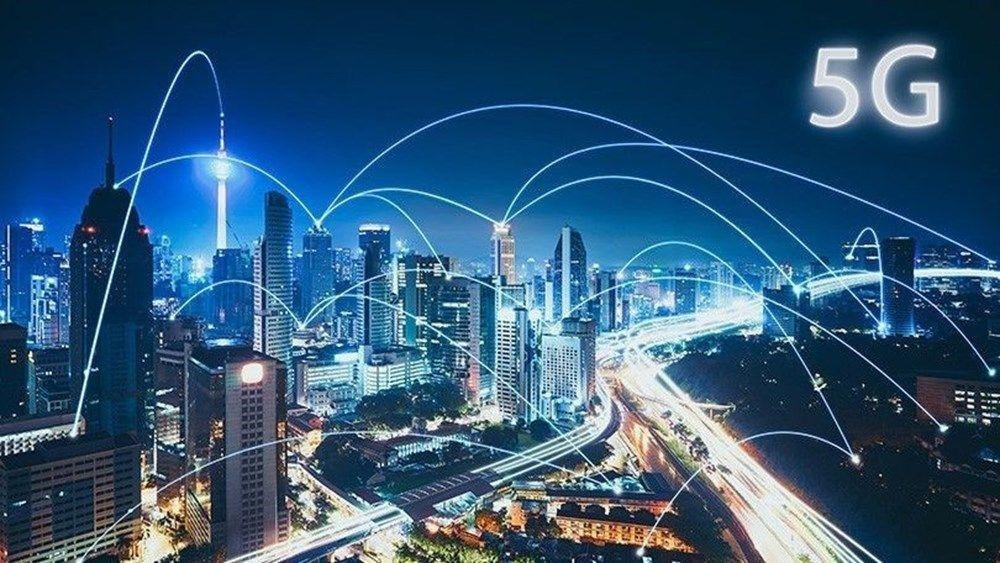 Çin 6G için tarih verdi - Sayfa 4