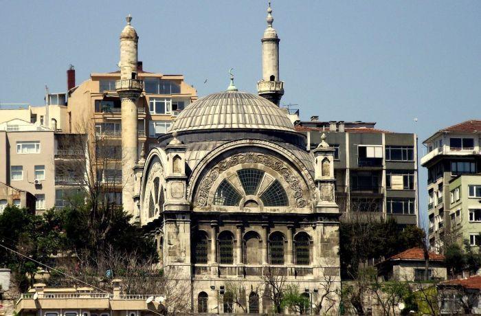 Muhteşem yüzyılın muhteşem mimarı: Koca Mimar Sinan Ağa - Sayfa 4