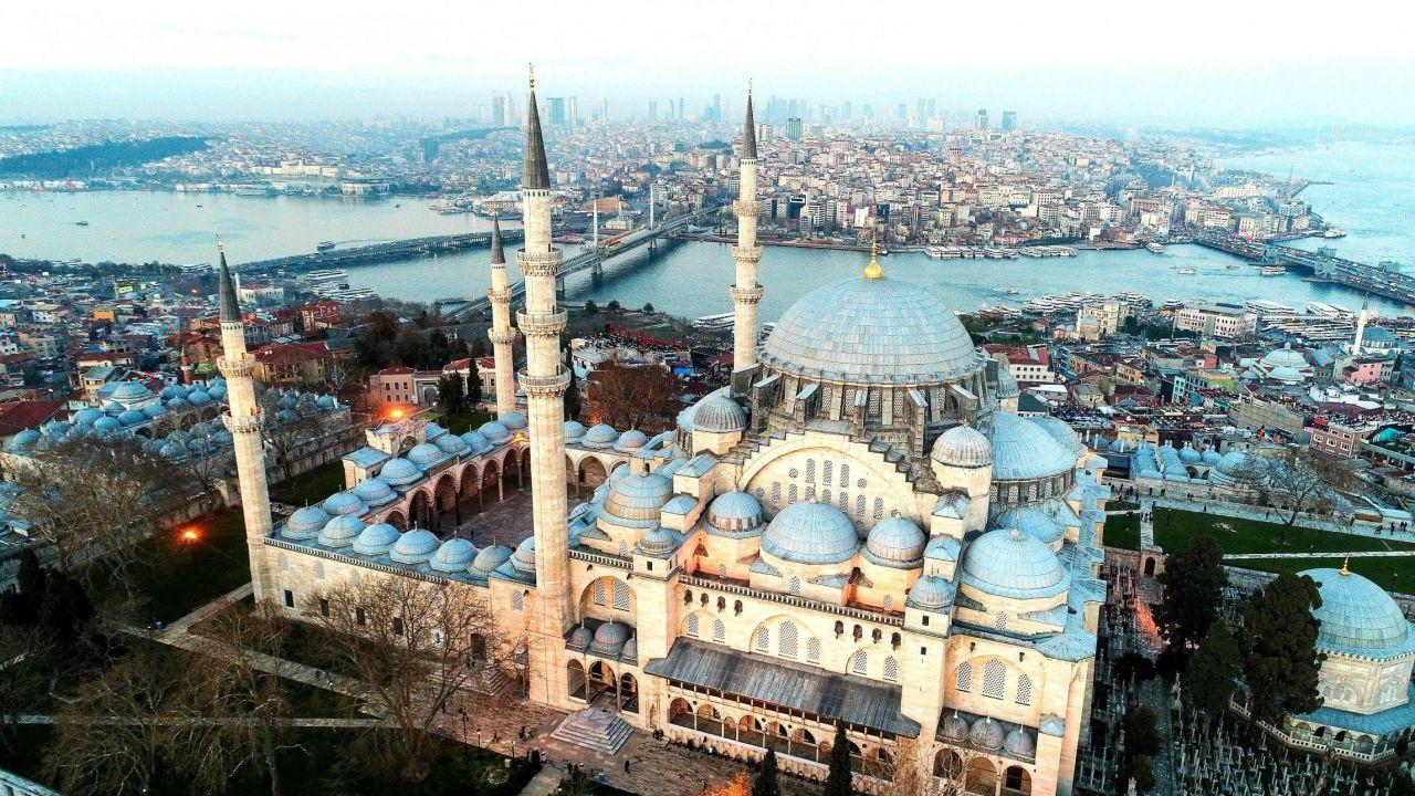 Muhteşem yüzyılın muhteşem mimarı: Koca Mimar Sinan Ağa - Sayfa 2