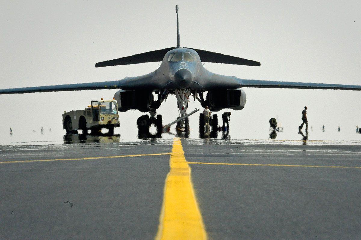 Rus bombardıman uçağı: TU-160 - Sayfa 3