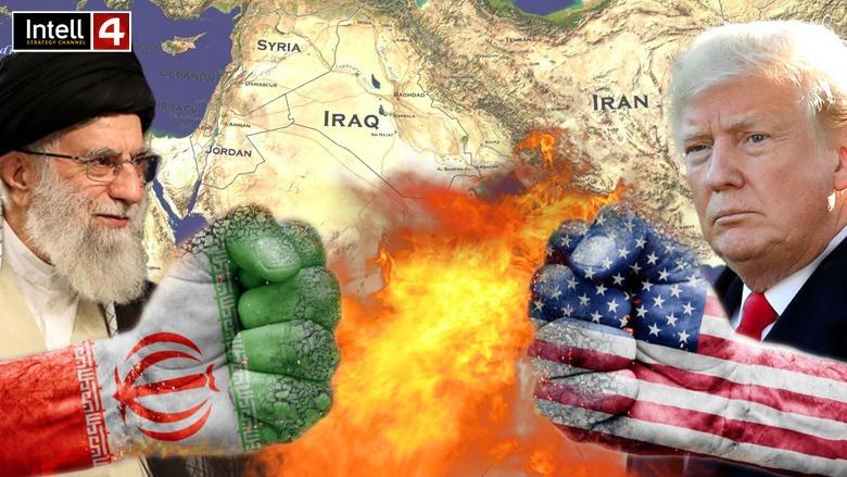 ABD - İran arasında 3. Dünya savaşı başlar mı?