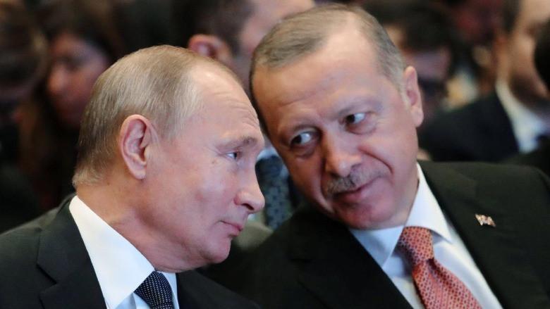 ABD'den Rusya'ya mesaj: Putin İdlib'te Erdoğan'ı dinlemeli