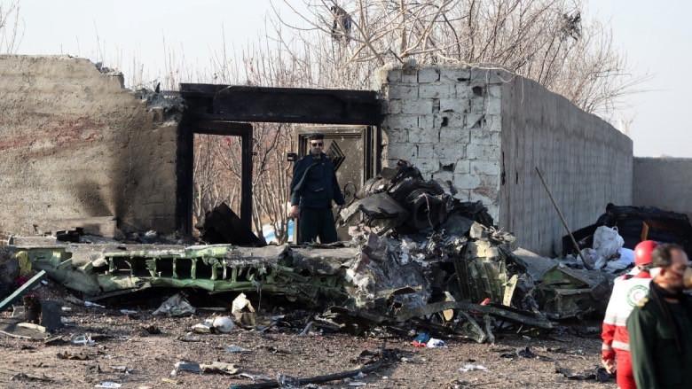 5 soruda İran – Ukrayna uçak krizi