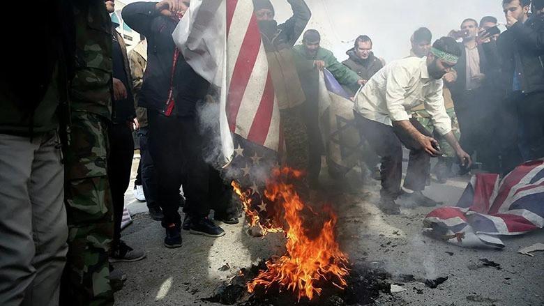ABD Irak'ta vekalet savaşını nasıl yürütecek?