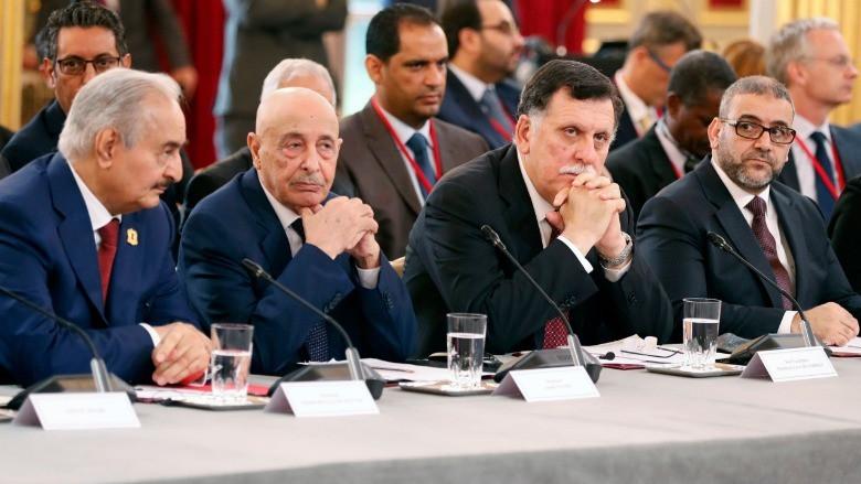 Türkiye Libya'da savaşacak mı?