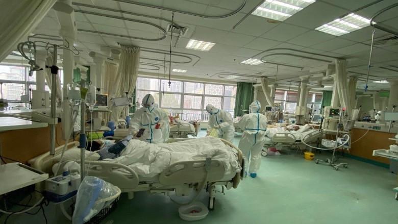 Çin'den yayılan koronovirüs biyolojik savaş denemesi mi?