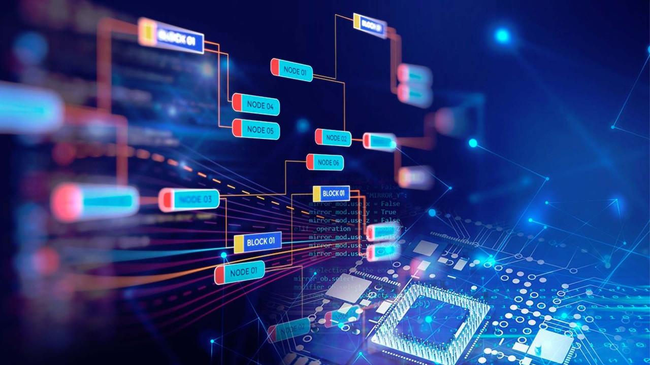 Мосбиржа и банки создадут первого в стране блокчейн-оператора