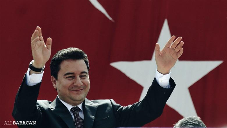 Demokrasi ve Atılım Partisi (DEVA) kurusucu Ali Babacan kimdir?