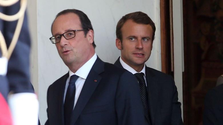 EmmanuelJean-MichelFrédéricMacron